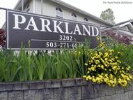 Parkland Apartments Portland OR, 97266