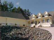 17 Purista Lane Hot Springs Village AR, 71909