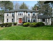 187 Stonecleave Rd North Andover MA, 01845