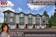 380 Nw 116th Ave 104 Portland OR, 97229
