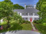 40 Old Kings Road Cotuit MA, 02635