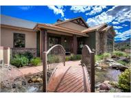 261 Crystal Valley Road Manitou Springs CO, 80829