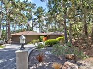 1183 Lookout Rd Pebble Beach CA, 93953