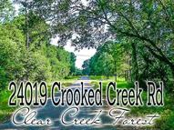 24019 Crooked Creek Rd Hockley TX, 77447