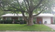 7812 Gatewood Ln Indianapolis IN, 46219