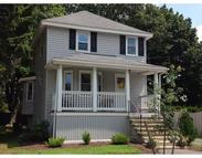 14 Orchard Ave Wakefield MA, 01880