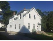 46 Boudreau Ave Marlborough MA, 01752