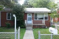 3205 Newkirk Avenue District Heights MD, 20747