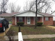 2386 Millvalley Dr Florissant MO, 63031