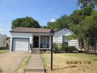 4520 Calmont Ave. Fort Worth TX, 76107