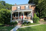 541 Brook Road Towson MD, 21286