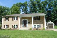 6 Doe Hill Court Baltimore MD, 21228