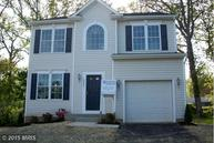 1236 Frances Place Catonsville MD, 21228