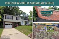 10873 Sandringham Road Cockeysville MD, 21030