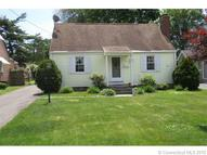 52 Dudley Rd Wethersfield CT, 06109