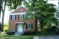 3600 Kenilworth Driveway Chevy Chase MD, 20815