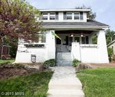 16 Overbrook Road Catonsville MD, 21228
