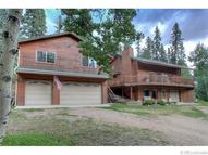 11182 South Barney Gulch Road Conifer CO, 80433
