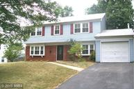 4910 Raemore Lane Bowie MD, 20715