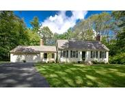 21 Wood Road Sherborn MA, 01770