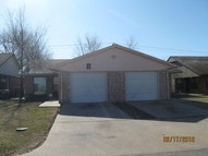 266 Windsor Way Midwest City OK, 73110