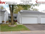 4216 Sylvia Lane S Shoreview MN, 55126