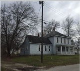 501 E 9th St Clay City IN, 47841