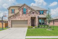 2807 Soffiano Ln League City TX, 77573