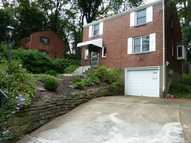 2290 Forest Dr Pittsburgh PA, 15235