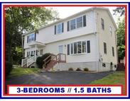 45 4-Th  Street Worcester MA, 01602