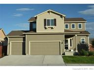 7844 Renegade Hill Drive Colorado Springs CO, 80923