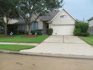 3805 Somerville Lake Ct Pearland TX, 77581