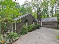 320 Forest Valley Ct Sandy Springs GA, 30342