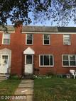 789 Yale Avenue Baltimore MD, 21229