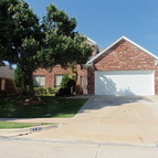 2709 Calico Rock Drive Fort Worth TX, 76131
