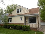 19001 Meredith Ave Euclid OH, 44119