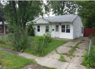 3905 Baker Dr Null Indianapolis IN, 46235
