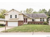 836 Woodbriar Lane Saint Charles MO, 63303