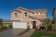 Residence Four Modeled Perris CA, 92570