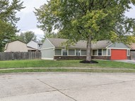 3026 Pawnee Court Indianapolis IN, 46235