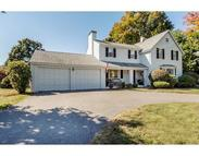 53 Chestnut St North Andover MA, 01845