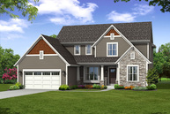 The Charlotte, Plan #2434 West Bend WI, 53095
