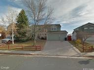 Address Not Disclosed Colorado Springs CO, 80920