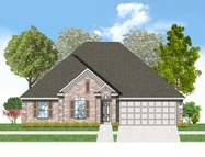 55' Homesites-Plantation Homes-Warrenton XX Conroe TX, 77385