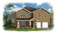 4212 Glen Abbey Drive Crowley TX, 76036