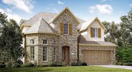 Brentwood - Village Builders Humble TX, 77346
