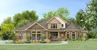 Plan 3181 New Market AL, 35761