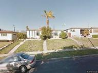 Address Not Disclosed Los Angeles CA, 90045