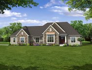 The Clemont, Plan 2222 Sussex WI, 53089
