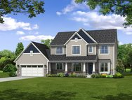The Franklin, Plan 2514 East Troy WI, 53120